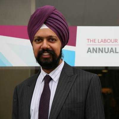 British Sikh hopes to become first turban-wearing MP