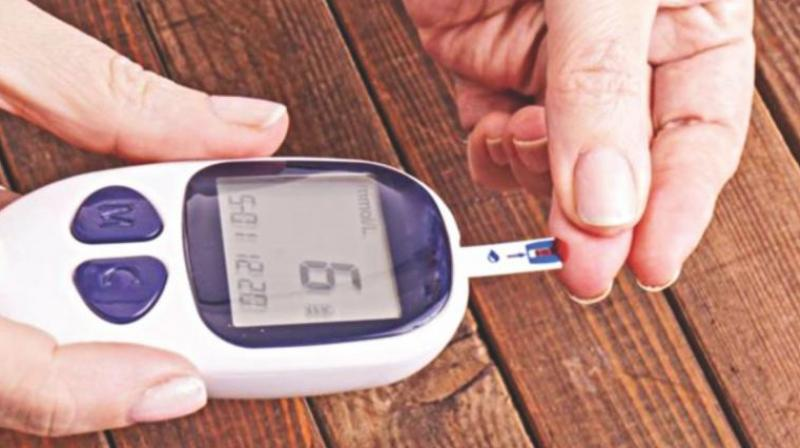New blood test may predict diabetes better
