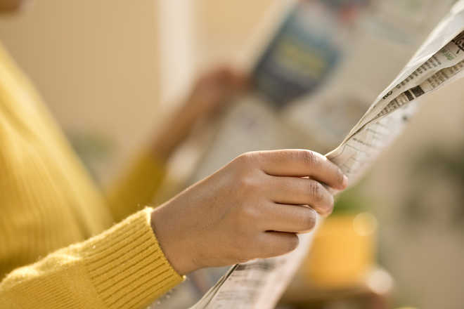 New tech could power foldable speakers, talking newspapers