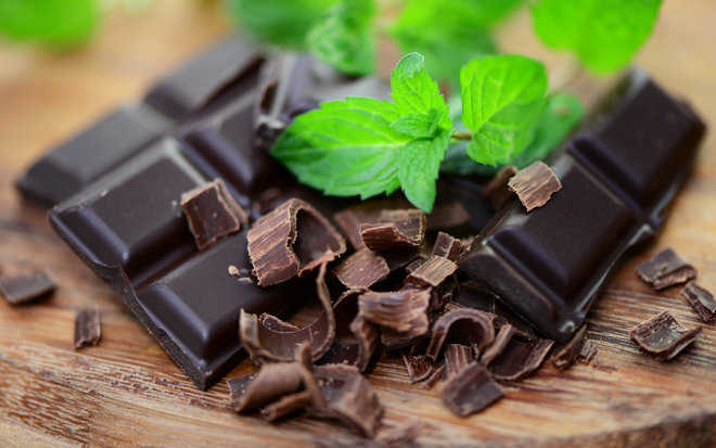 Chocolates may lower 'heart flutter' risk