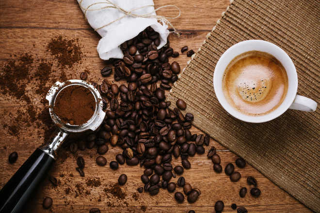 Five cups of coffee daily may halve liver cancer risk