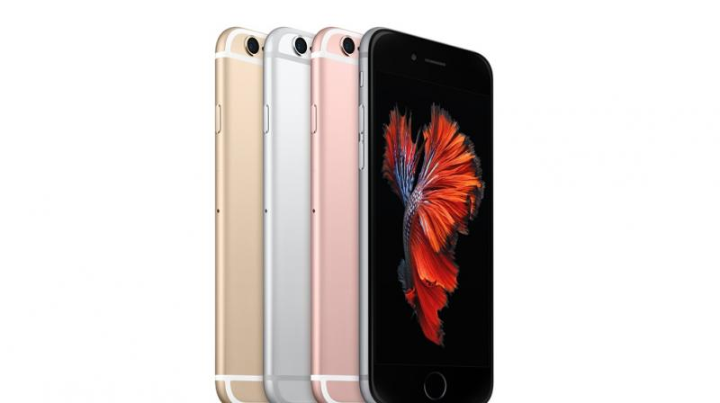 Apple launches the iPhone 6 in UK, again!