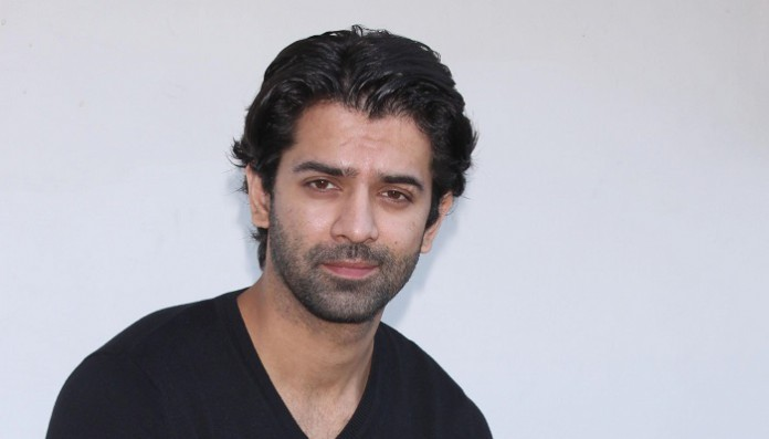 My wife most excited about my comeback on TV: Barun