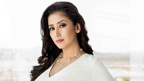 Want to do roles which are beyond looking pretty: Manisha Koirala