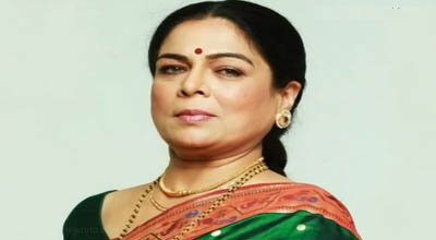 Veteran actress Reema Lagoo dies in Mumbai