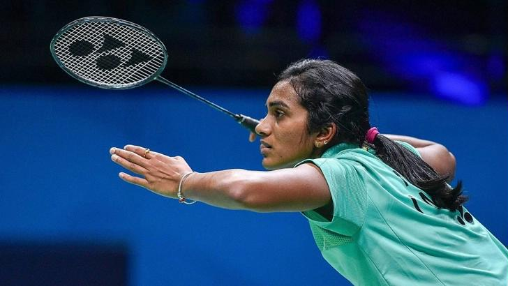 India beaten 1-4 by Denmark in Sudirman Cup