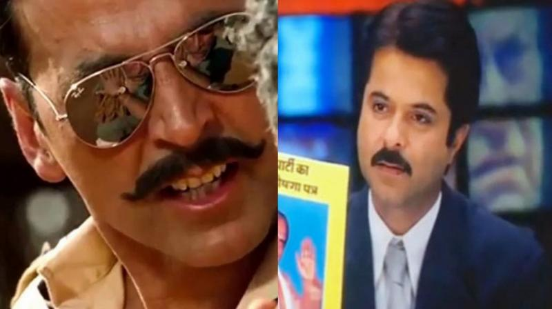 Baahubali writer scripting sequels to Anil's Nayak and Akshay's Rowdy Rathore