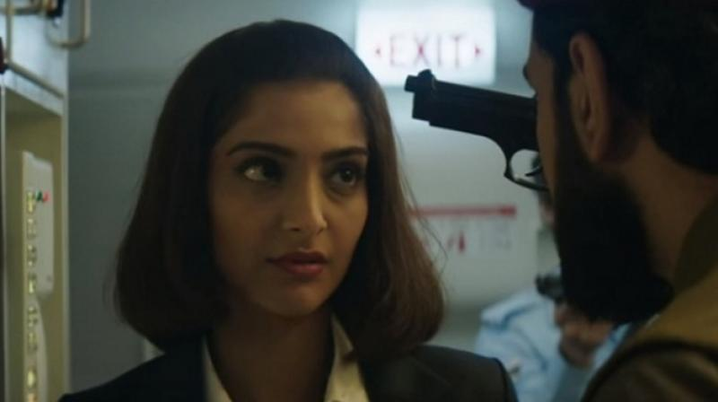 The money was repeatedly offered, they refused to accept it: Neerja makers