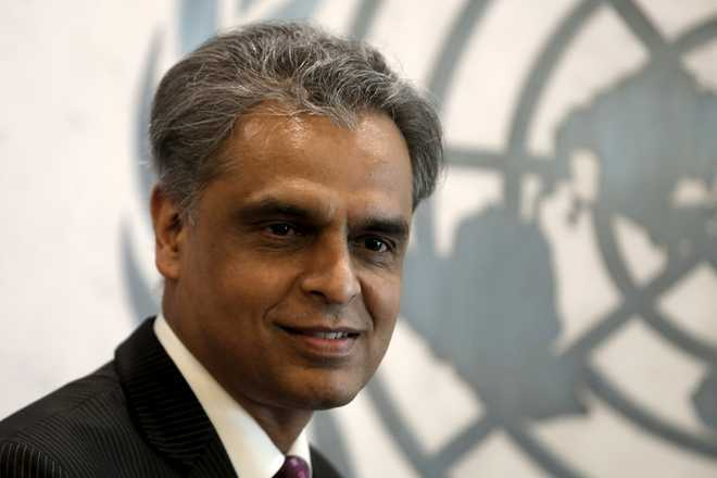 At UN, India attacks Pak; asks about terror funding source