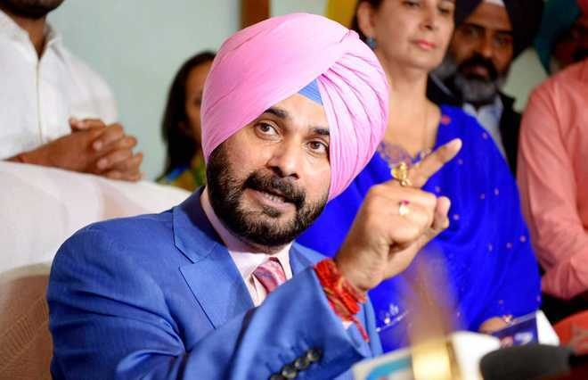 Fastway evaded Rs 684-cr tax: Sidhu