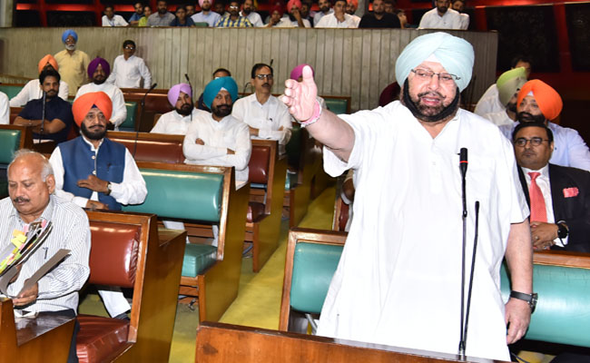 Debt ours now, waiver spread over 5 yrs: CM
