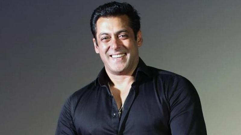Love is nothing but need and marriage a waste of money: Salman Khan