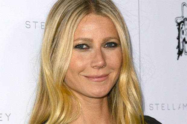 Wanted to turn my divorce into a positive: Gwyneth Paltrow