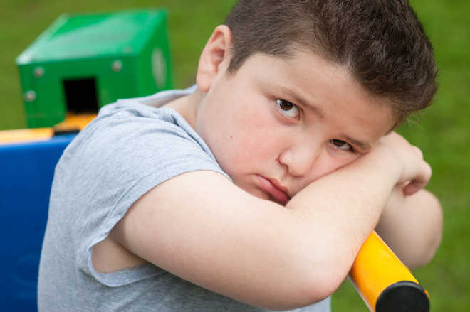Childhood obesity may up hip disease risk