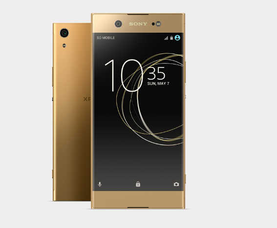 Sony launches 'Xperia XA1 Ultra' smartphone at Rs 29,990