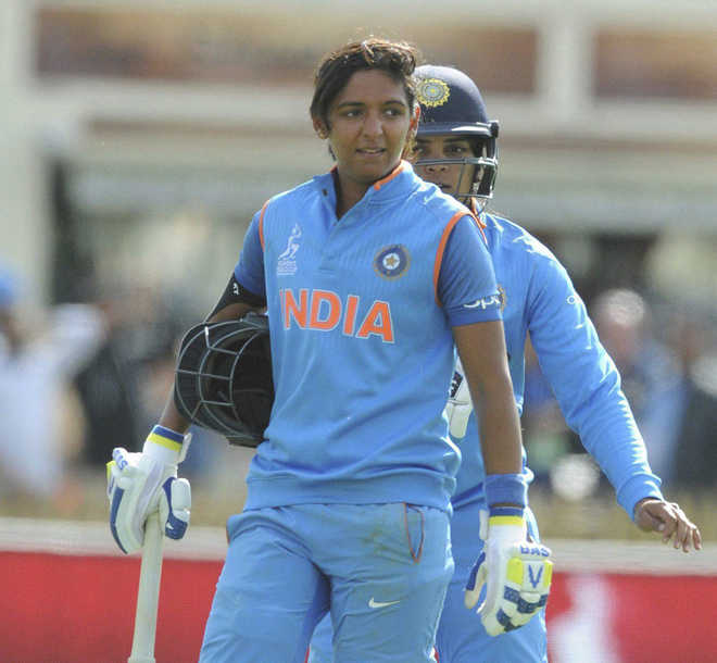 Harmanpreet Kaur's mother urges nation to empower daughters