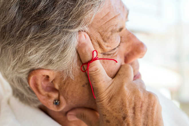 43 pc elderly in India face psychological problems: study