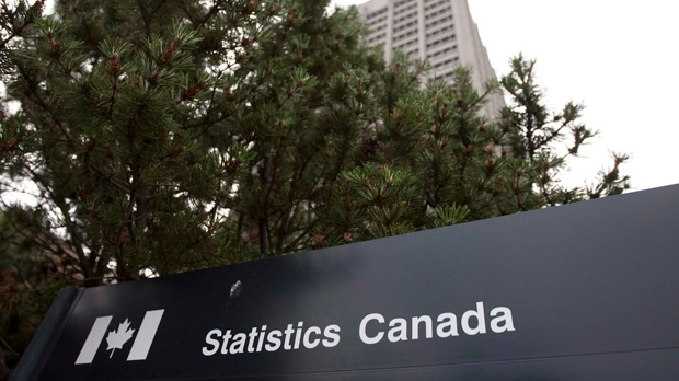 Canada's annual inflation rate slows again, this time to 1.0 per cent