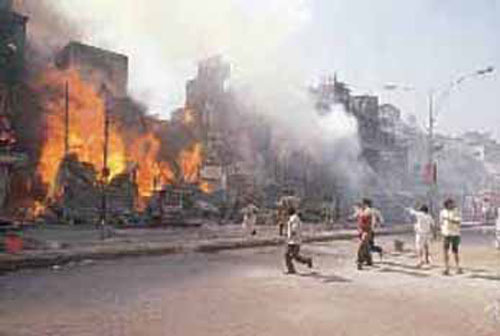 1984 riots: SC panel to scrutinise 241 cases closed by SIT