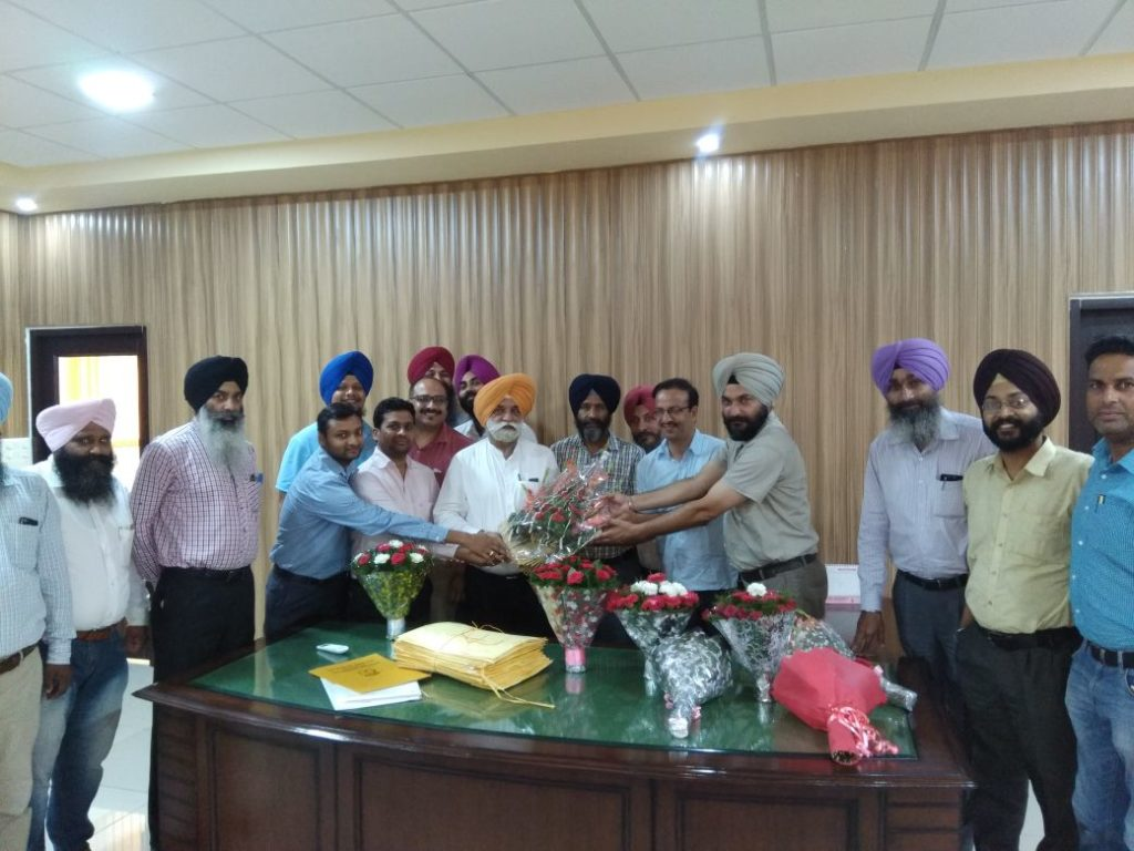 Dr Jatinder Sidhu appointed as Director, Education by SGPC