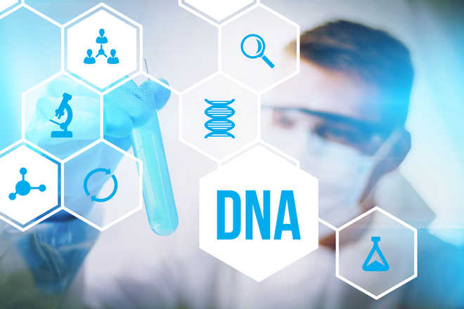 Discovery of simple method to extract DNA claimed