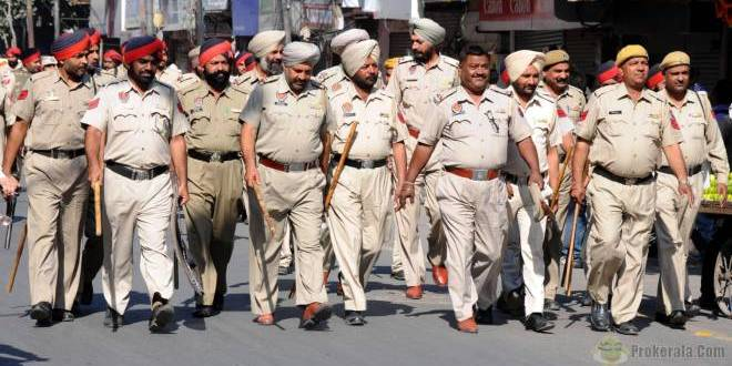 Acting on Punjab Police tip-off, UP cops nab two BKI terrorists for involvement in targeted killings