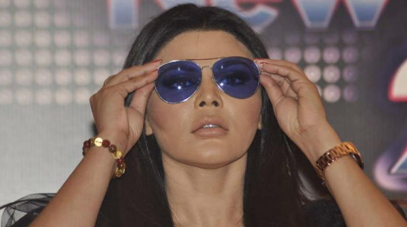 Valmiki case: Rakhi Sawant granted bail, asked to surrender by August 7