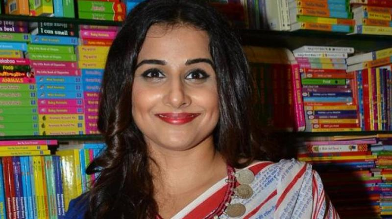 Vidya on being appointed new CBFC member