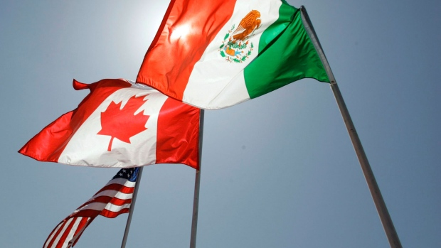 NAFTA: First round of talks over, 'great deal of negotiation' still required