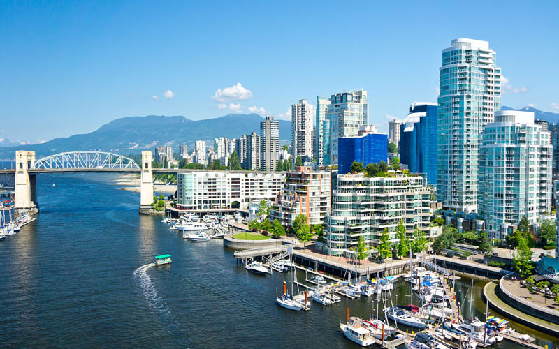 Toronto, Vancouver, Calgary among world's top five most liveable cities: The Economist
