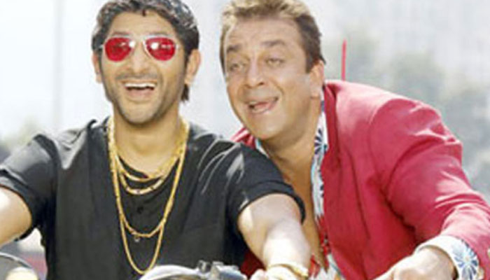 Munna Bhai series' next won't be on lines of 'Munna Bhai Chale America': Sanjay Dutt