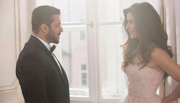 Salman Khan and Katrina Kaif starrer 'Tiger Zinda Hai' release date out