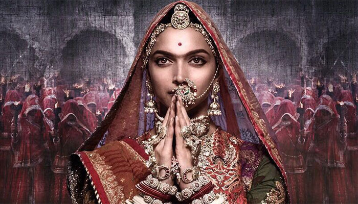Deepika Padukone trolled over her unibrow in Padmavati first look poster