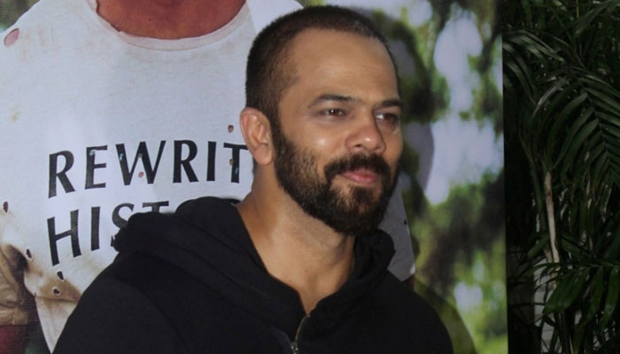 Didn't want to cheat audience with bad story: Rohit Shetty