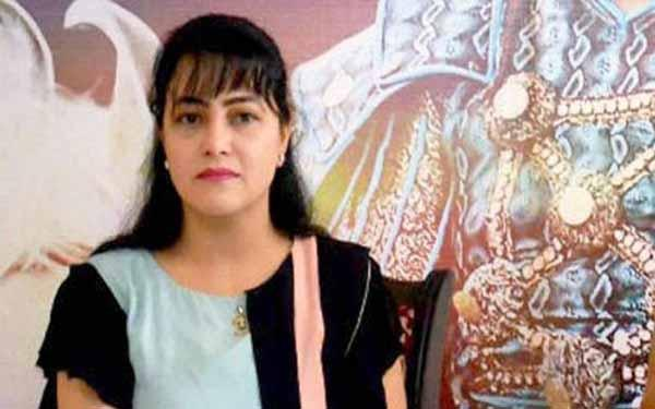 International alert for Honeypreet, Aditya; properties to be attached
