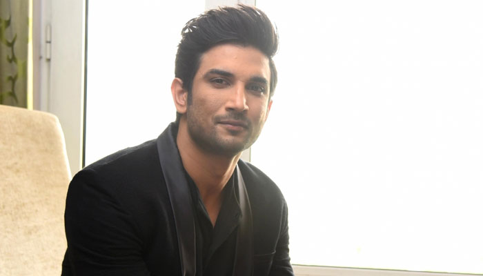 Sushant Singh Rajput on board The Fault In Our Stars Hindi remake