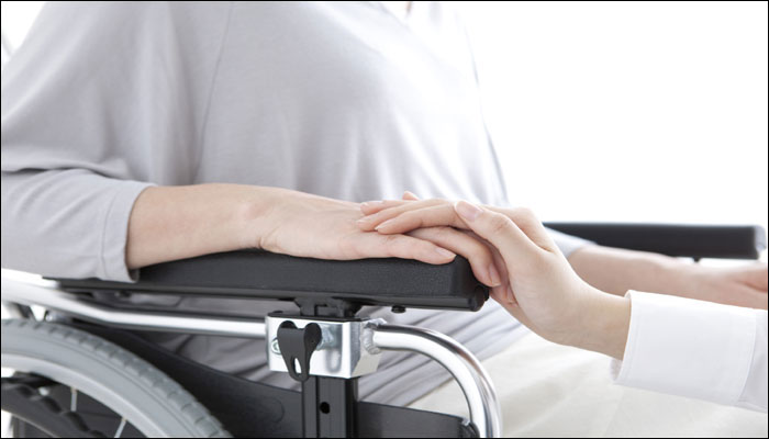 Many women with disabilities don't get cancer screening, says study