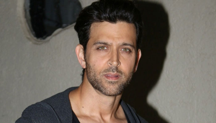 Hrithik Roshan to romance this beauty in YRF's next co-starring Tiger Shroff