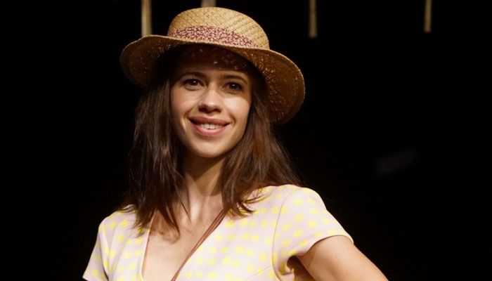 Shah Rukh Khan is my childhood crush: Kalki Koechlin