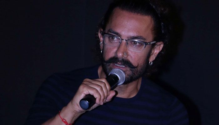 Ajay Devgn a great guy: Aamir Khan