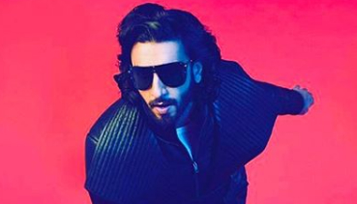 Ranveer Singh to start work on Rohit Shetty's action film next year
