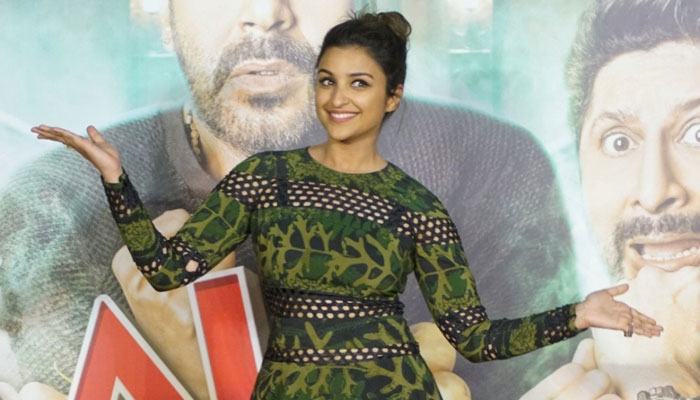 Parineeti Chopra says writers need to write amazing female parts