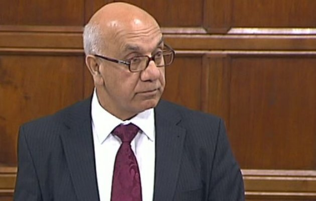 UK MP's motion for Jallianwala apology