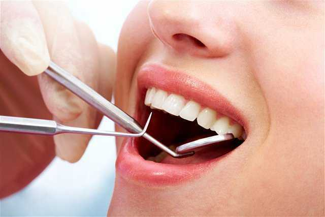 Dental X-ray can reveal vitamin D deficiency