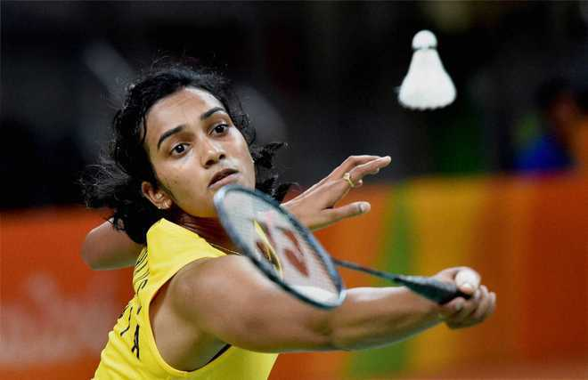 Sindhu suffers shock defeat in China Open