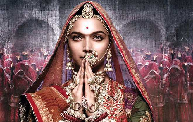British Censor clears 'Padmavati'; makers want nod from CBFC