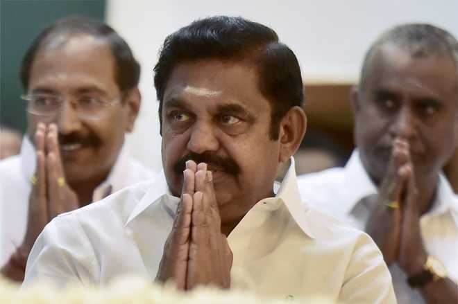 Unified AIADMK gets 'two leaves' symbol: Tamil Nadu CM