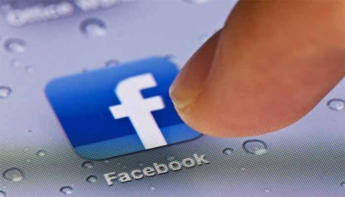 Send your nude images to Facebook to stop revenge porn