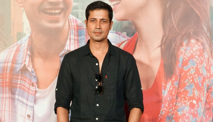 Bollywood is actually like a local train: Sumeet Vyas