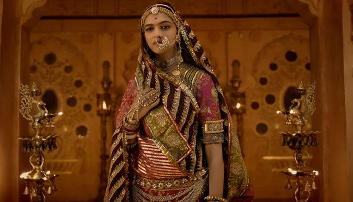 'Padmavati' yet to be submitted for certification: CBFC member